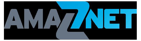 AMAZNET, Agence Web